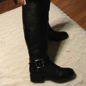 Zara basic  boots women size 41 eur
